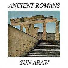 SUN ARAW ANCIENT ROMANS DOPPIO VINILE LP NUOVO SIGILLATO !!