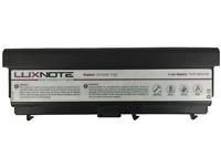 Luxnote Akku für Lenovo ThinkPad T430 T530 W530 9Cellen 6600mAh /P