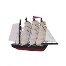 Model Ship 6, Doll House Miniatures, Miniature Nautical Ship