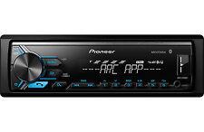 Pioneer MVH-X390BT MP3/WMA Digital Media Player Built-in Bluetooth MIXTRAX New