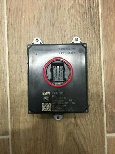 Control unit, front light electronics BMW / MINI part number 7492088