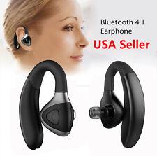 US Wireless Bluetooth Headset SPORT Stereo Headphone Earphone For iPhone 7 Plus