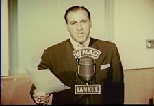 Yankee Radio Network 1956 Promotional Vintage Film New England Travelogue DVD
