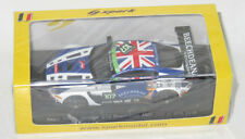LeMans Aston Martin Limited Edition Diecast Racing Cars