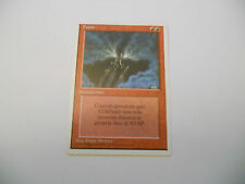 1x MTG Fumo-Smoke Magic EDH 4th Quarta ed Base ITA Italiano Commander x1