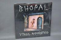 Virgil Moorefield by Bhopal Sealed New LP Vinyl Record 1986