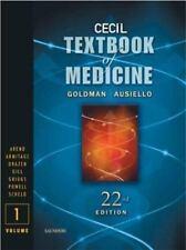 Cecil Textbook of Medicine: Single Volume (Cecil Medicine)