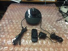 Logitech BCC950 Video Conference Webcam System w/ HD 1080p Camera & Remote Nice!