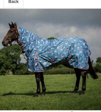 BRAND NEW FRENCHIE DOG Turnout Rug 6ft 9 Medium 200g Combo Derby House