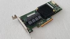 Adaptec ASR-71605 1 G 16 Ports RAID SAS/SATA Controller Profil Bas Support
