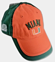 Miami Hurricanes hat NCAA ESPN GAMEDAY HAT CAP NEW!!