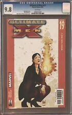 Ultimate X-Men #19 CGC 9.8