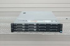 Dell Poweredge R720XD 2 X EIGHT CORE 2.60GHZ E5-2650 V2  32GB 6 x 1TB 6TB H710