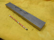 "17-4PH STAINLESS STEEL BAR STOCK machine shop flat plate 1 1/4"" x 2"" x 15"" OAL"