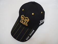 2018 Hanshin Tigers Home Koshien Stadium Opening Match Limited Baseball Cap Hat
