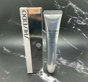 Shiseido BB Perfect Hydrating Cream Broad Spectrum SPF 35 - Light - 1.1 oz BNIB