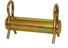 "Speeco Farmex 1"" X 3-11/16"" Oal Hydraulic Cylinder Pin S07074300 *Last One*"