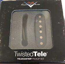 Fender Custom Shop Twisted Tele Pickup Set  - Bridge Pickup Only