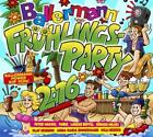 Various - Ballermann Frühlingsparty 2016 - CD