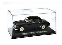 Renault Fregate Amiral in Black (1:43 scale by Ex Mag HA16)