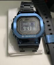 Casio GShock Metal GMWB5000G-2 Blue