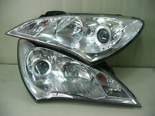 Genuine Projection Head Light Lamp L/R Kit for 2011-2012 Hyundai Genesis Coupe