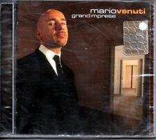 VENUTI MARIO ( DENOVO) GRANDIMPRESE CD + BONUS VIDEO CD SEALED