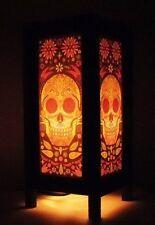 Wooden Asian/Oriental Handmade Lamps