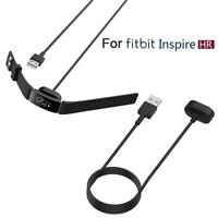 Replacement Magnetic Smart Band Charger Charging Dock Cable For Fitbit inspire