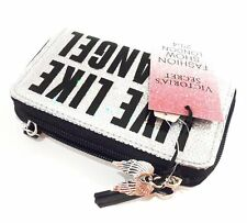 Victoria'S Secret Fashion Show London Crossbody Bag Wallet Clutch iPhone 5 5S