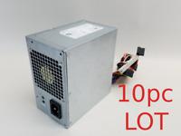 Lot of 10 053N4 Dell Optiplex 790 265W ATX12V Power Supply L265AM-00 PS-6271-6DF