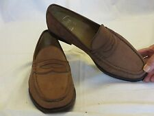Church Slip Ons Suede Formal Shoes for Men