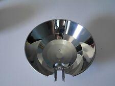 "VINTAGE GRAFLEX CAMERA REFLECTOR 7"" NO. 2542 FOR 2 3-CELL FLASH HANDLE STAR WARS"