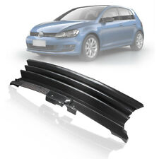 Front Hood Grille Badgeless Horizontal Grill For VW Golf 4 MK4 MK-IV GTI 1997-06