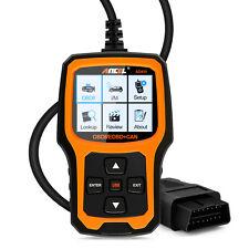 OBD2 Code Reader Car Engine Scanner Tool for Chrysler Ford Chevy VW Kia Dodge US