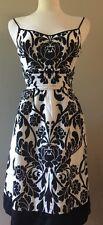 Women's Ann Taylor Dress.  Empire Waist. Lined. Size 10P