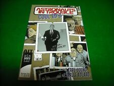 ASTRONAUTS IN TROUBLE  COOL ED'S #1 SEPTEMBER 1999 COLLECTIBLE COMIC!!