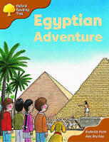 Oxford Reading Tree: Stage 8: More Storybooks (magic Key): Egyptian-ExLibrary