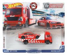 Hot Wheels 1:64 Team Transport Carry On - FYT13