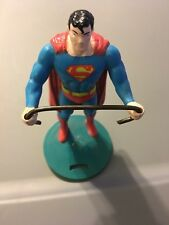 Superman cup holder