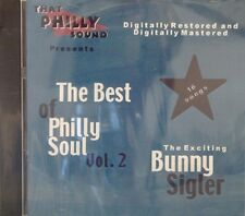 THE BEST OF PHILLY SOUL, Vol.#2 - Bunny Sigler