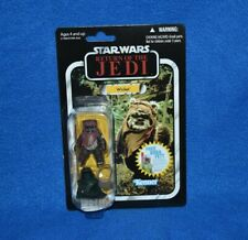 STAR WARS THE VINTAGE COLLECTION WICKET ACTION FIGURE - GOOD CONDITION