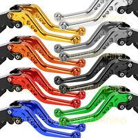 For 2019 GROM/MSX125 CNC Clutch Brake levers Short/Long Honda