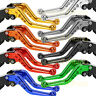 For 2008 BIMOTA Tesi 3D CNC Clutch Brake levers Short/Long