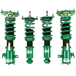 Tein Flex Z Coilovers for Toyota MR2 SW20 90-99