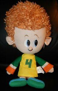 "Hotel Transylvania 2 DENNIS 15"" Plush Stuffed Toy Doll KellyToy"