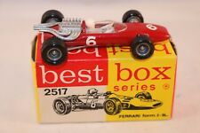 Bestbox Best Box 2517 Ferrari 1-3 L perfect mint in box