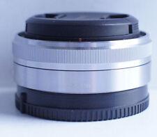 Sony E 16mm F2.8 Lens SEL16F28 for Sony E-mount #2