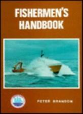 Fishermen's Handbook (Fishing News Books),W.H. Perry, C.R.P.C. Branson