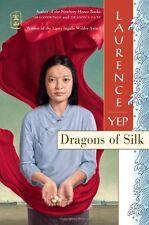 Dragons of Silk (Golden Mountain Chronicles)